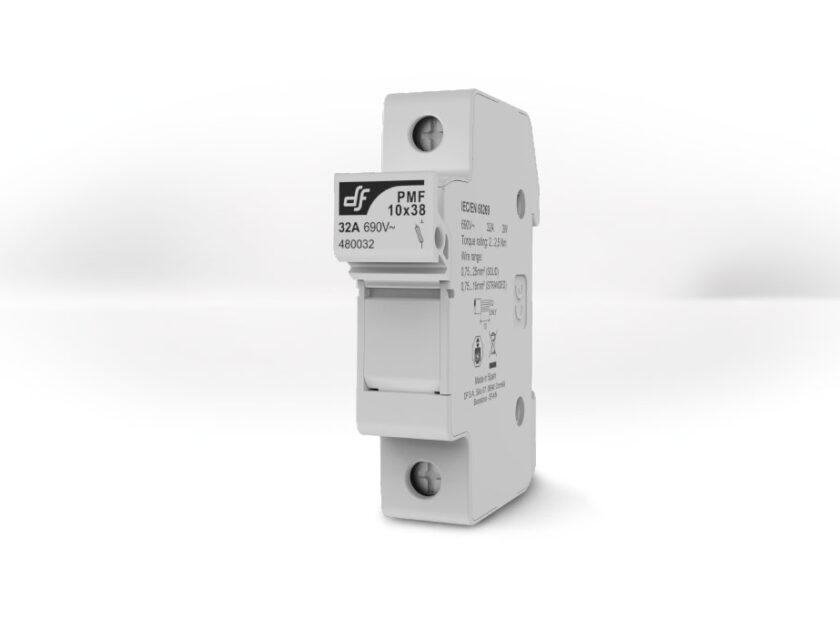 PMF Modular fuse holders