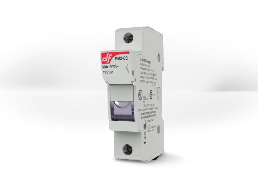 PMX-CC Modular fuse holders
