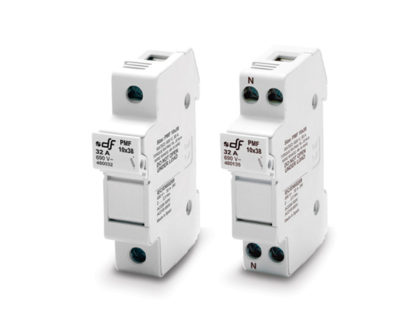 PMF Modular fuse holders