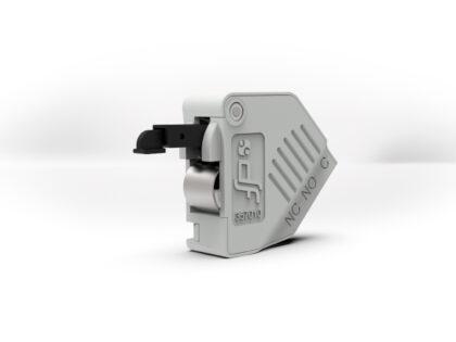 Microrruptor para fusibles NH