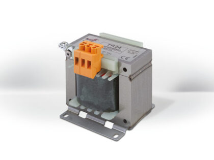 Single-phase autotransformers