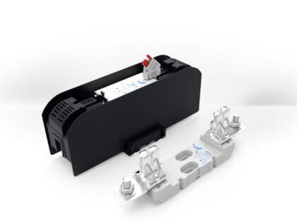 NH XL 1500V DC fuse bases