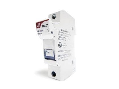Bases portafusibles modulares PMX-CC