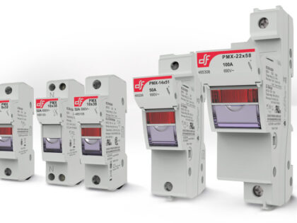 PMX Modular fuse holders