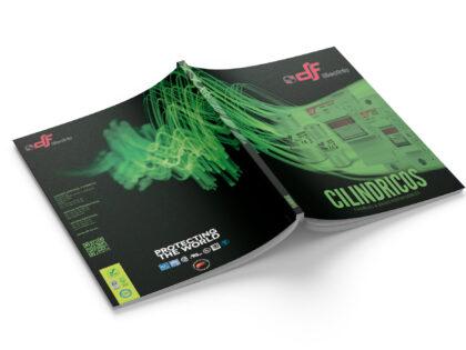 Catálogo Interactivo CILINDRICOS 2019