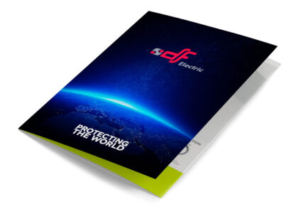 DF Electric Brochure