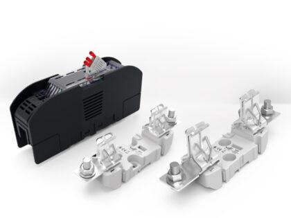 NH ST 800V AC fuse bases